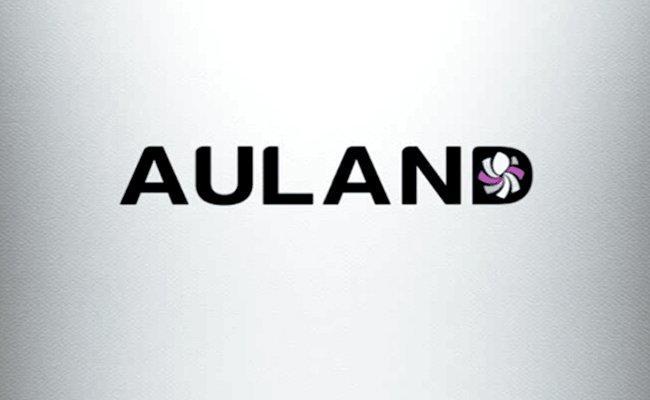 Auland Acp Aluminium Composite Panel Fabrication Process