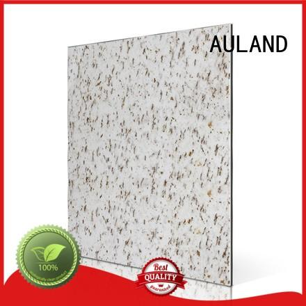 AULAND sf456sacfe acm panels alucobond at discount for roads