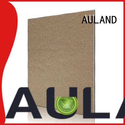AULAND ed04c acm panel manufacturers professional for work