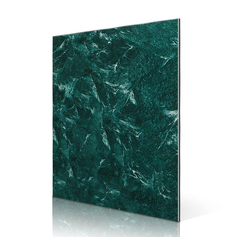 Sifon SF414-SCFE Cladding FEVE Verde Alpi acm aluminum composite material FLUROCARBON ACP image1