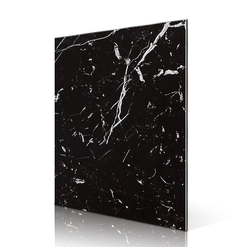 Sifon SF410-S Black Marquina acm panel manufacturers Marble ACP image5