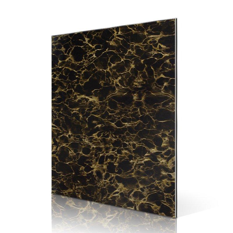 Sifon SF415-S Portoro aluminum composite material Marble ACP image4