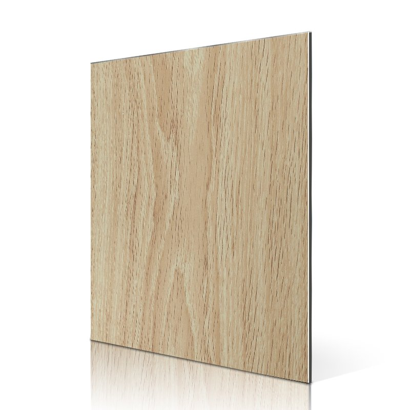 Sifon SF506-W Maple Beech acm material Wood ACP image7