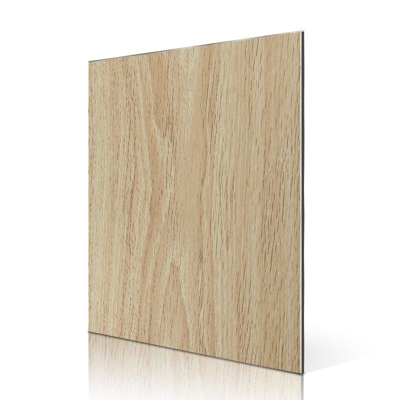 SF506-W Maple Beech acm material