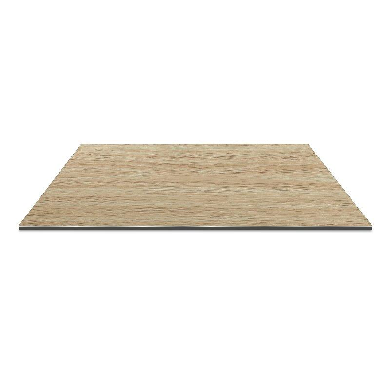 SF506-W Maple Beech acm material