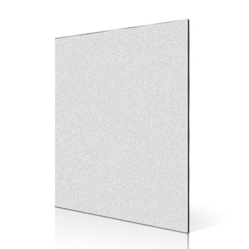 AL01-R Metallic Silver acm panel price