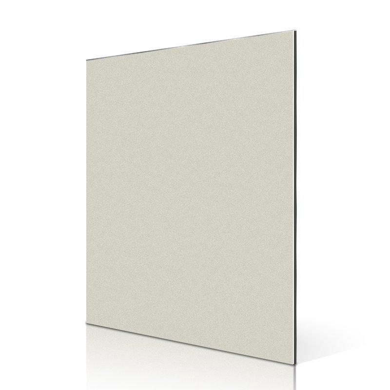 AL07-R Champagne Silver acp composite panel