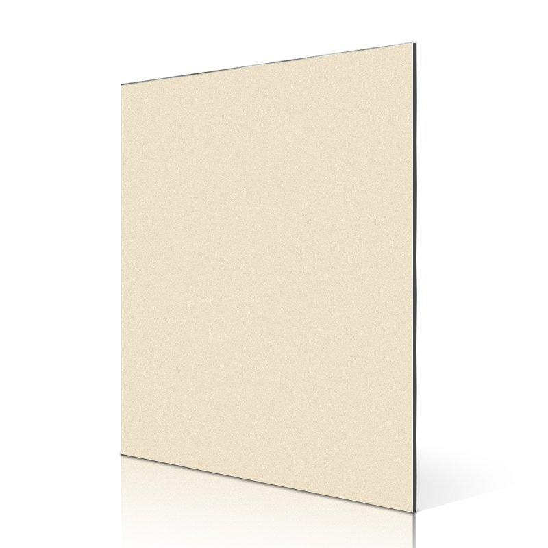 AL08-R Champagne Gold acp panel building design