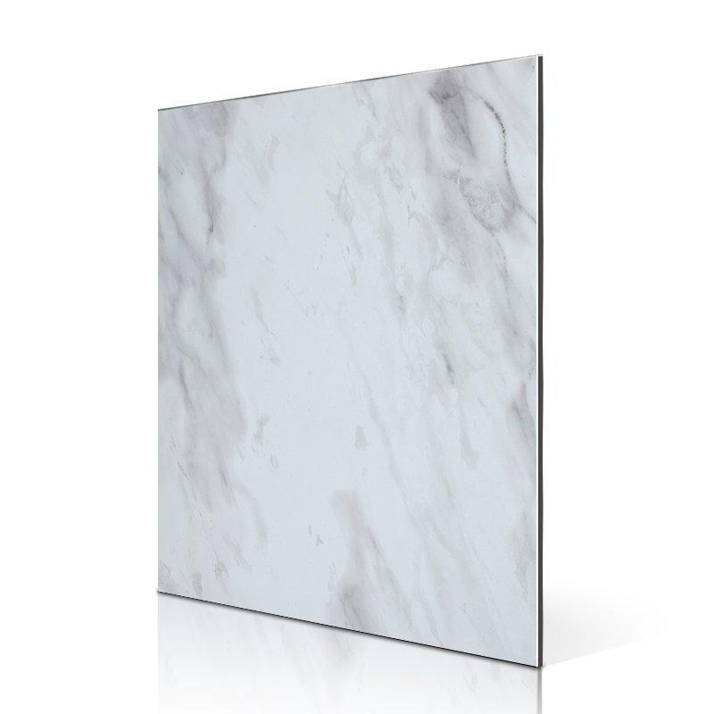 RC104-S Arabescato acp aluminium composite panel