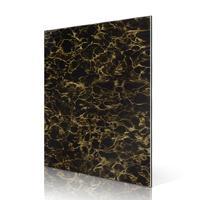 RC103-S Portoro aluminium composite sheet supplier