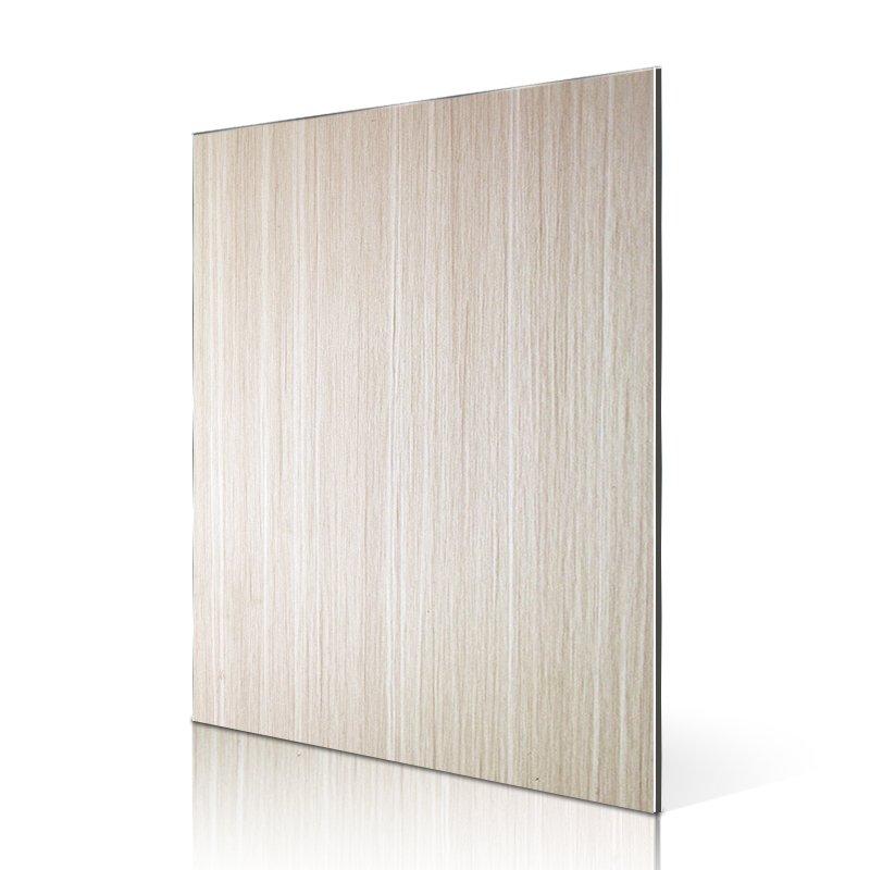 Sifon SAA30701-PVC Crystal Small Tree Skin acp panel texture PVC ACP image4