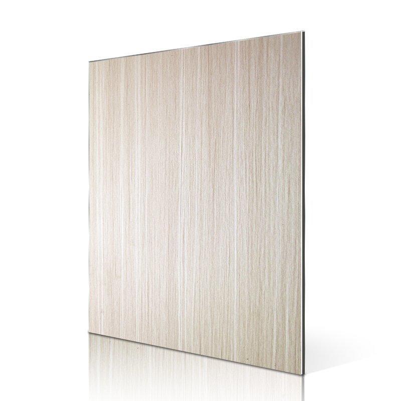 SAA30701-PVC Crystal Small Tree Skin acp panel texture