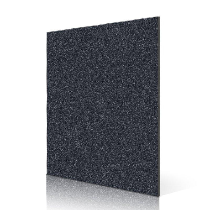 Sifon SF703-BP Bright Pearl Black aluminium composite sheet price Sparkle ACP image5