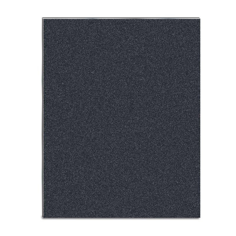 SF703-BP Bright Pearl Black aluminium composite sheet price
