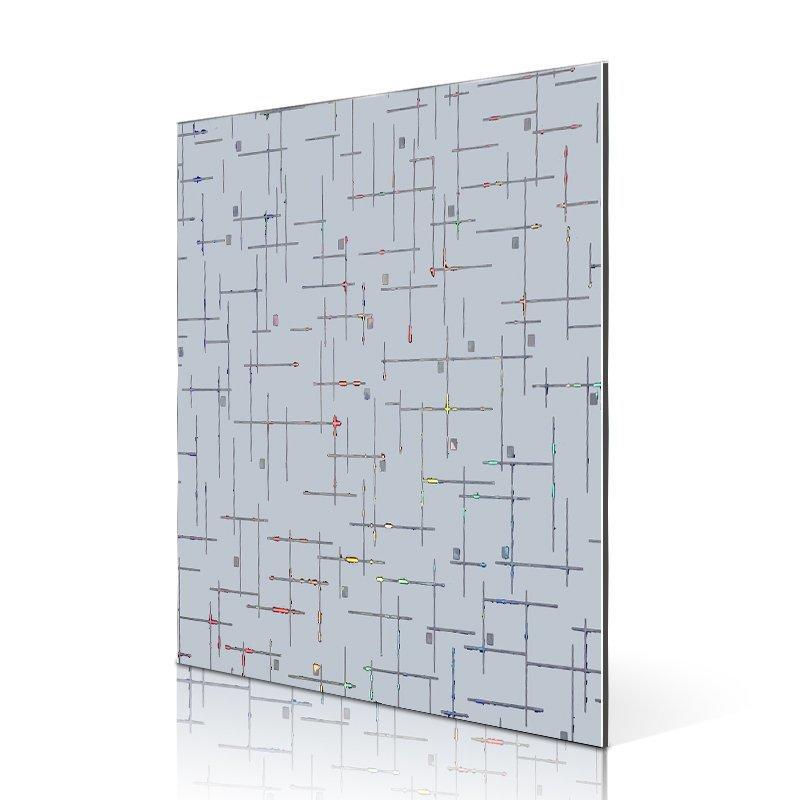 SF3403-AL Laser Cross Lines fabricantes de paneles compuestos