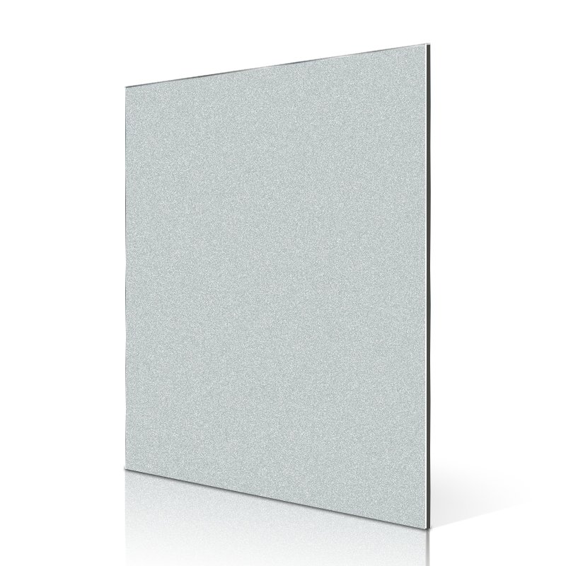 Sifon SF717-BP Bright Pearl Silver aluminum composite panel supplier Sparkle ACP image4