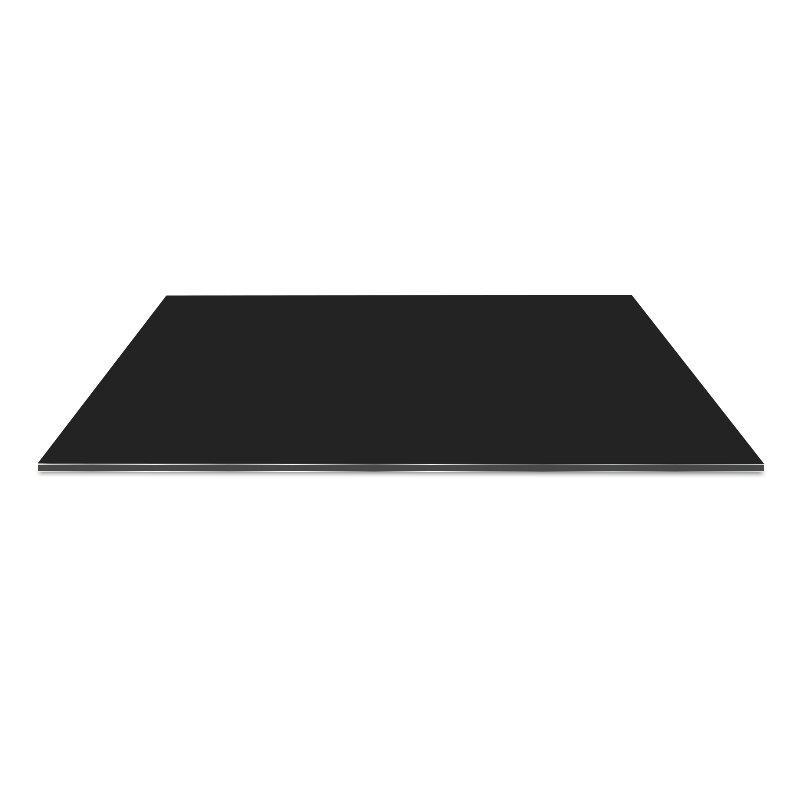 AL24-R Black aluminium composite panel cladding price