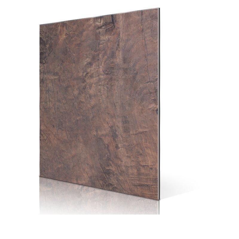 SF561-W4DTuS  Texture Matte Ancient Boat Wood acm composites panels