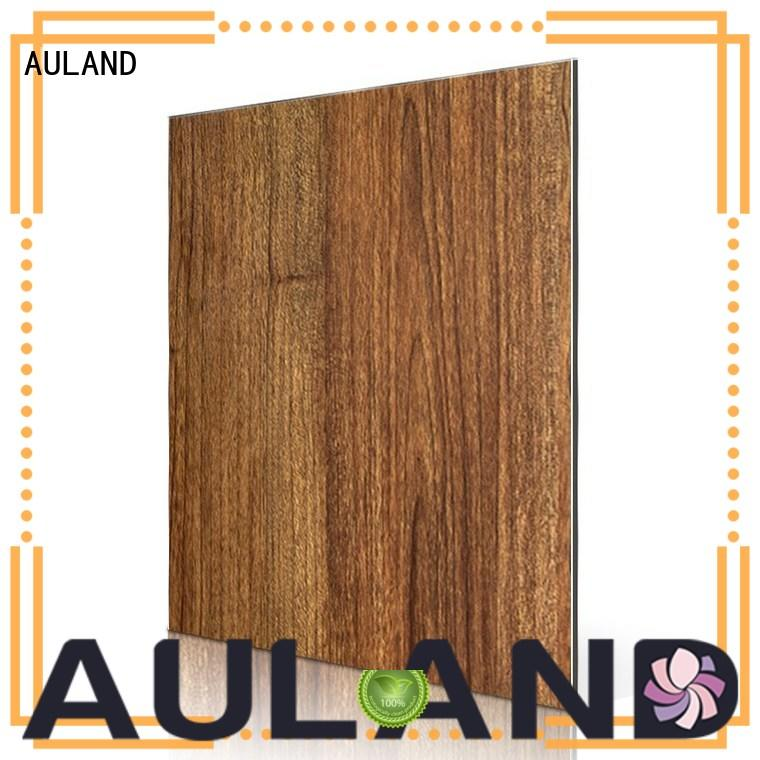 AULAND for 3D Printer DIY Heated Bed aluminum composite material suppliers high-quality marketing for factory buildings