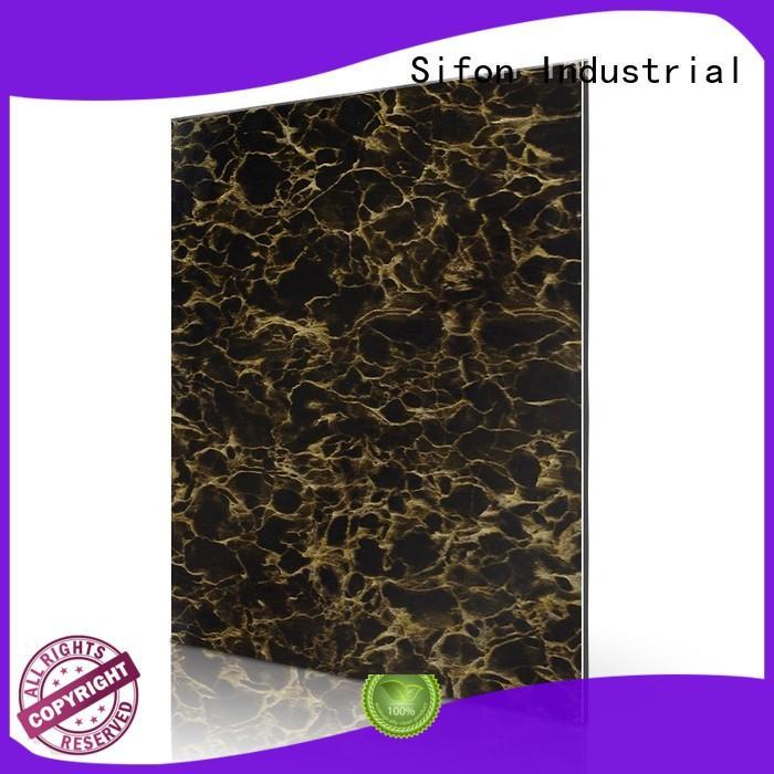 designer acp panel in chennai golden good quality for work