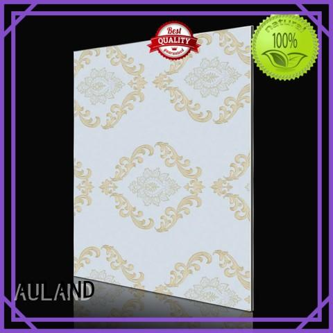 AULAND grey acm material at discount for railway tunnels