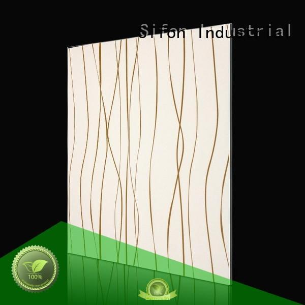 wall golden aluminium composite panel dealers in mumbai AULAND manufacture