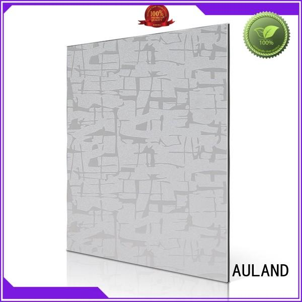 SAA31001-PVC Animal Character Picture acp decorative wall panels