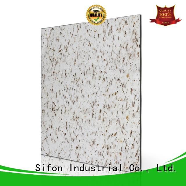 popular composite panel sf414scfe supplier for hydropower engineering