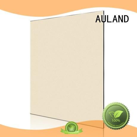 design cladding AULAND Brand acp panels india