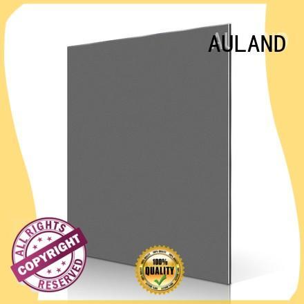 aluminium composite panel cladding price black metallic acp panels india manufacture