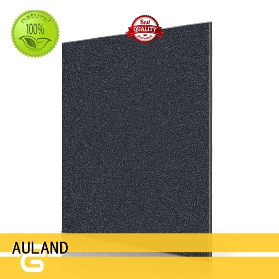 Construction Frame Metal insulated acm panel acp Customizable Electrical application for school
