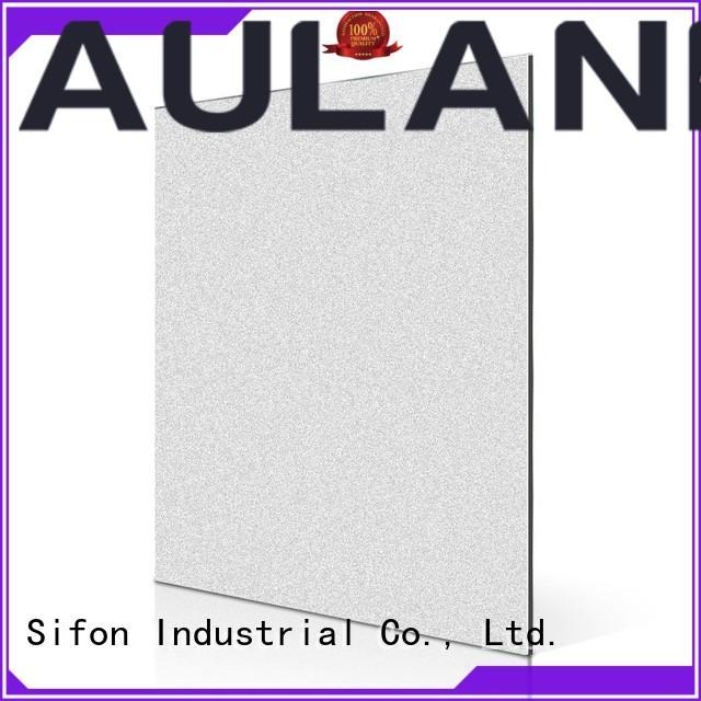 AULAND panel acp panel work wholesale online shopping Restaurant Furniture