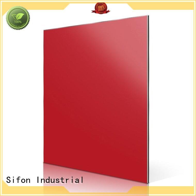 aluminium composite panel fixing apricot light acm acm aluminum composite panel manufacture