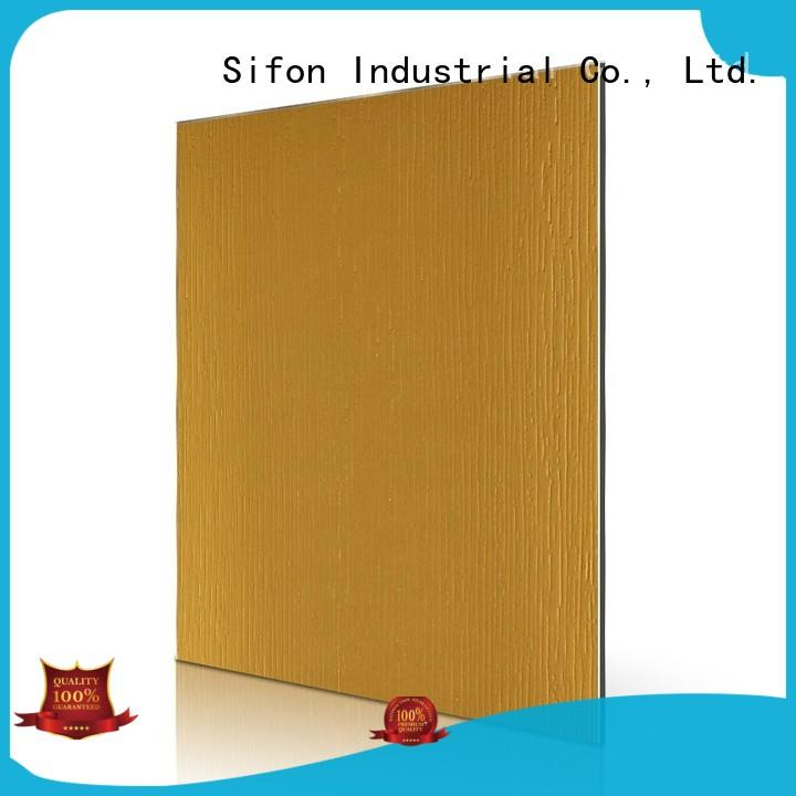 AULAND ed03sf703d acp sheet price for work
