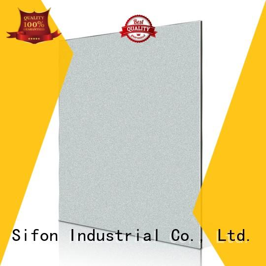 Sheet Board Pure AL Plates Frame acm panel suppliers nz sparkle China manufacturingfor kitchen