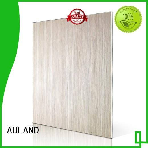 aluminum composite panel supplier saa34101pvc of very good quality for industrial buildings