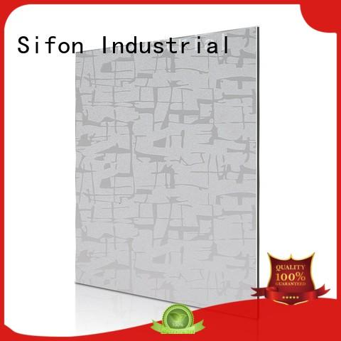 for 3D Printer DIY Heated Bed aluminium composite panel claddingwall high-quality marketing for tower