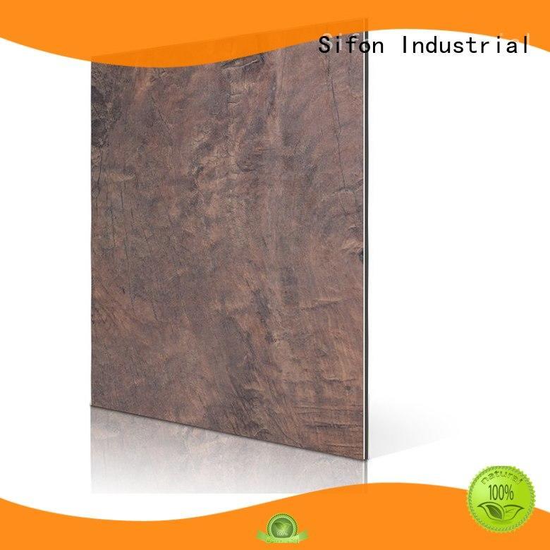 AULAND composite aluminium composite panel interior factory price directly price