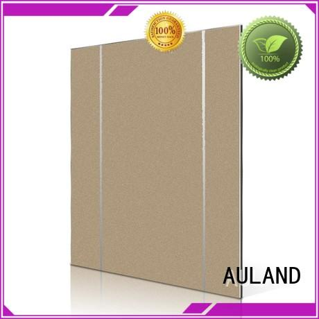 bright 3mm acm panel buy wholesale for kitchen AULAND