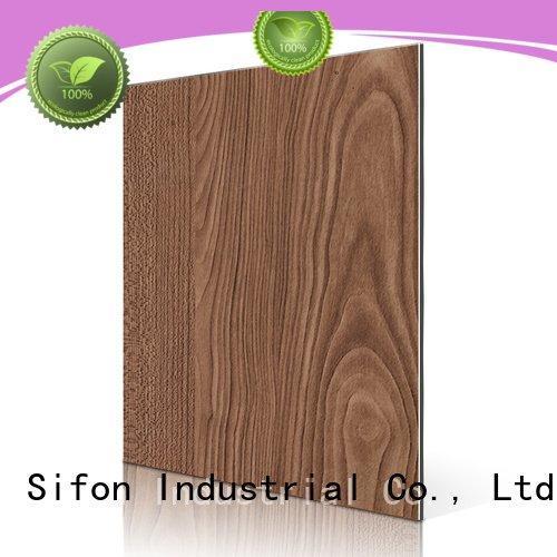 list of aluminium composite panel manufacturers in india wood aluminium composite cladding 3d