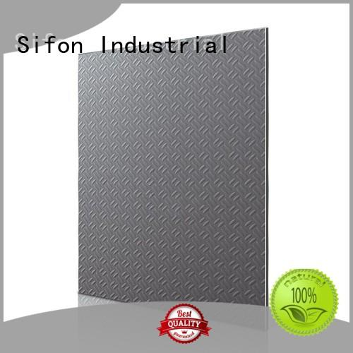 fashion acm panel manufacturers ed06s higher efficiency for daily life