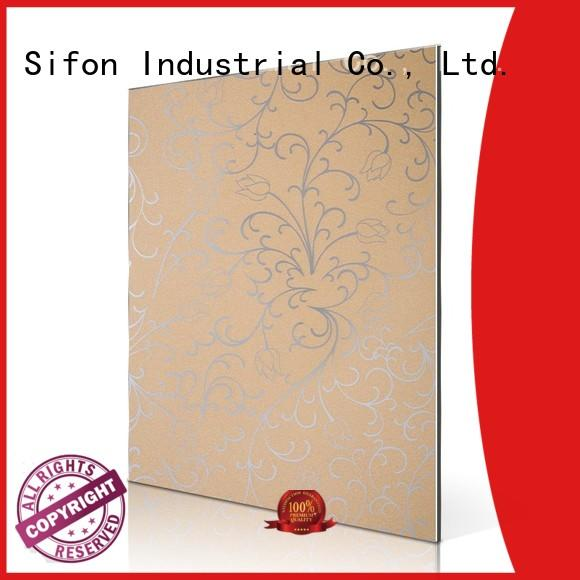 AULAND pearl acm panel fabrication wholesale online shopping for kitchen