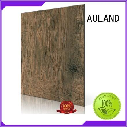 material ac panel meter pine promotion AULAND