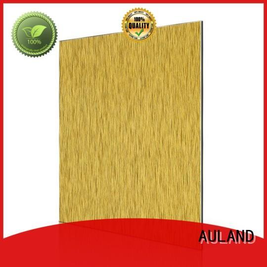 al09b acm panel price nz manufacturer for highway AULAND