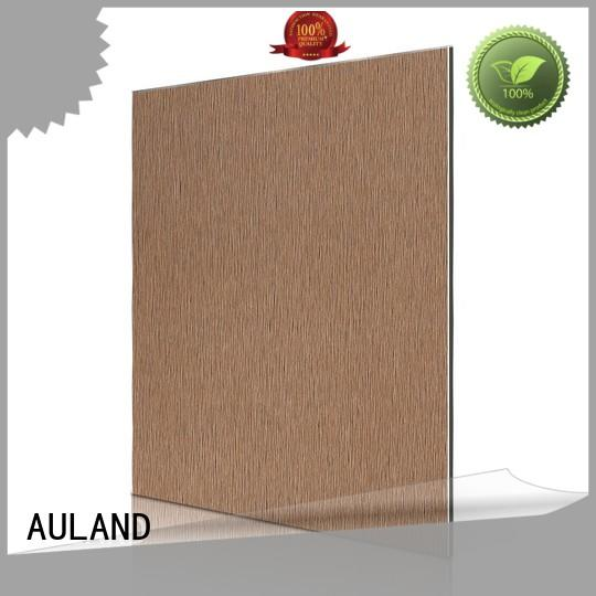 AULAND smooth acm panel price nz at discount for highway