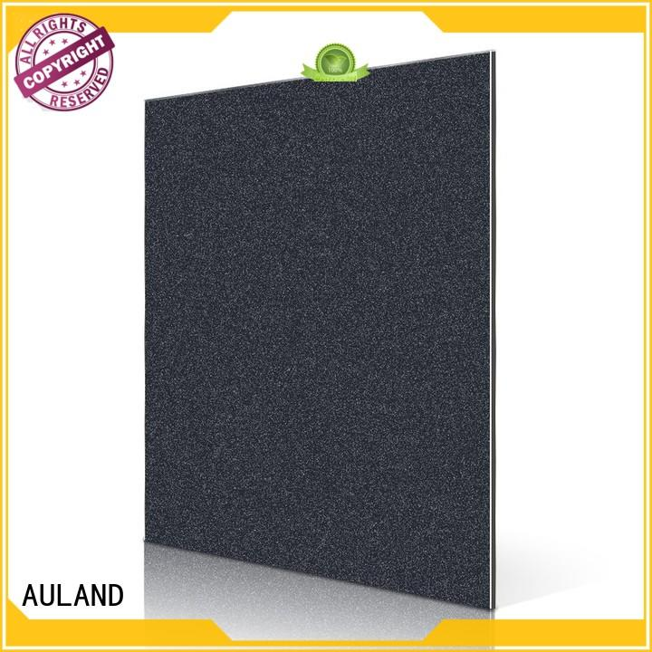AULAND bright acm material panel buy wholesale for school