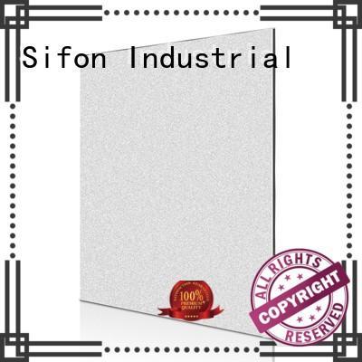 metal acp panel work buy wholesale Dining room