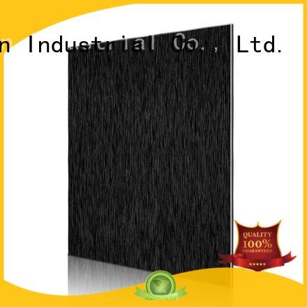 AULAND good quality acm panel price nz price for highway