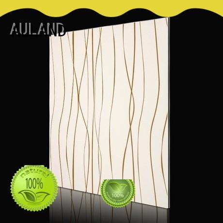 acm panel suppliers matte for water conservancy AULAND