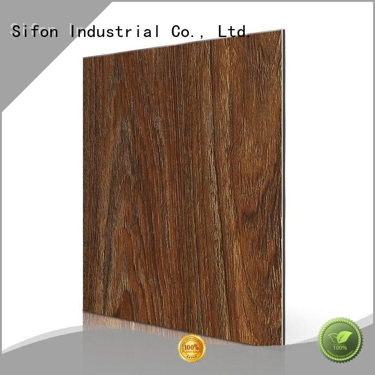 aluminium composite panel rate acp directly price AULAND